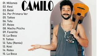 Las mejores canciones de Camilo - Grandes éxitos de Camilo 2021