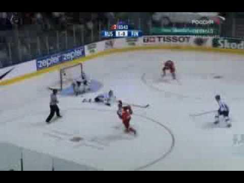 Русский хоккей! Алиса - Небо славян