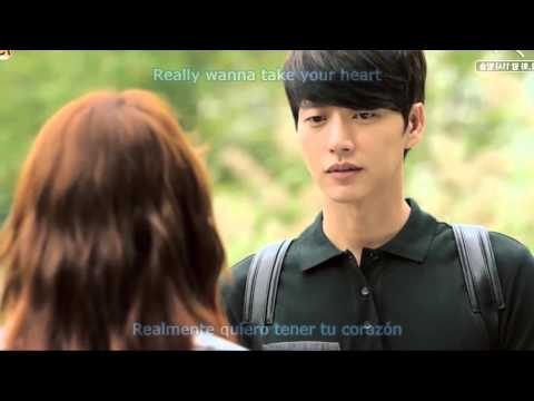 [Kang Hyun Min] – [Such (Feat. Hyuna Jo of URBAN ZAKAPA]-{(Cheese In The Trap) OST Part 3}