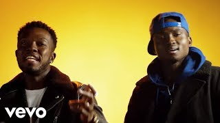 Reggie 'N' Bollie ft. Beenie Man - On The Floor (Official Video)