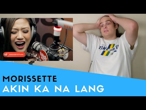 Voice Teacher Reacts to Morissette performs