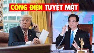 Công điện tuyệt mật của tòa lãnh sự quán Mỹ về số phận của Nguyễn Tấn Dũng #VoteTv