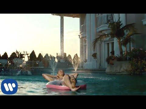 Ed Sheeran - Don't [Official Video]