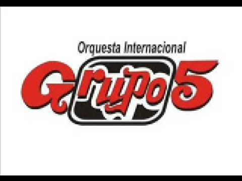 megamix cumbia I -  grupo 5