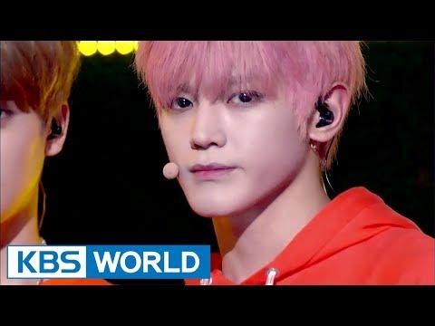 NCT127 - 0 Mile [Music Bank / 2017.07.07]