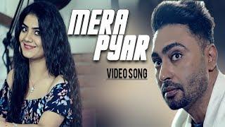 Mera –  Pyar Rimz J – Nishawn Bhullar