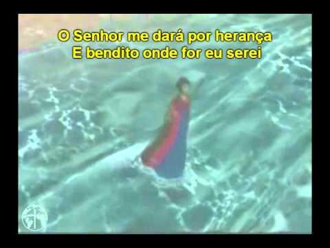 Baixar BENDITO SEREI (REGIS DANESE) - COM LEGENDA.wmv