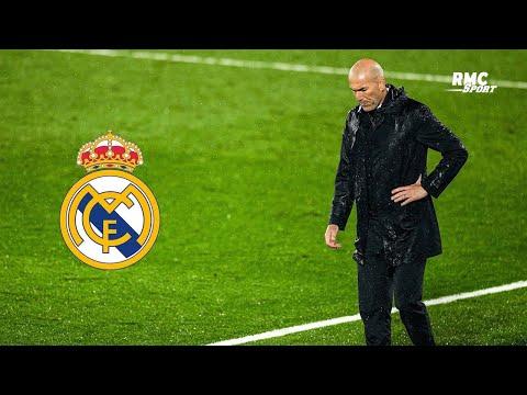 Real Madrid : Hermel raconte pourquoi les Merengue pourraient arrêter avec Zidane