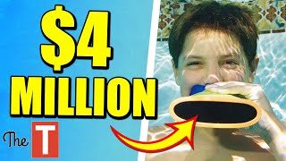 10 Genius Kids Who Became Millionaires Overnight