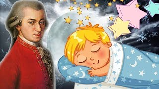 Relaxing Music For Sleeping   Mozart For Babies ♫ Relaxing Piano Music ♫ Lullaby For Babies
