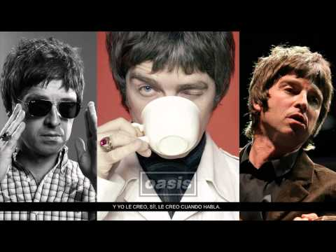 She is Love - Oasis [Subtitulado]