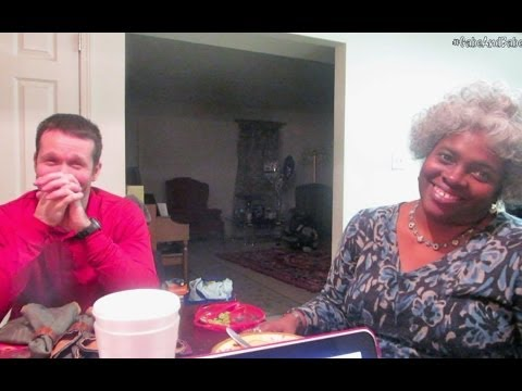 Mama Got Jokes!! ~ November 18, 2013 ~ GabeBabeTV - Smashpipe People