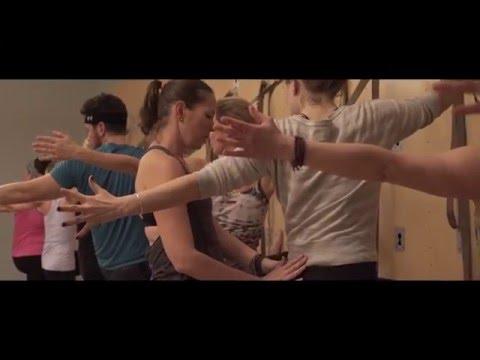 EDGE Cville | Yoga