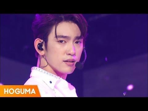 갓세븐 (GOT7) -  Lullaby 교차편집 (stage mix)