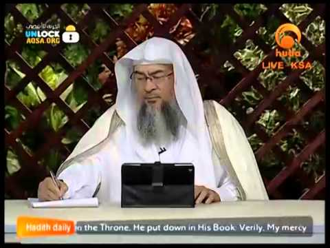 Ask Huda KSA Nov 29th 2014