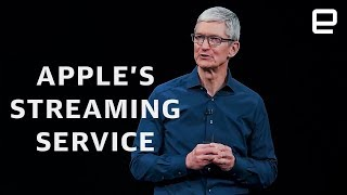 Apple's Streaming Service: What to Expect