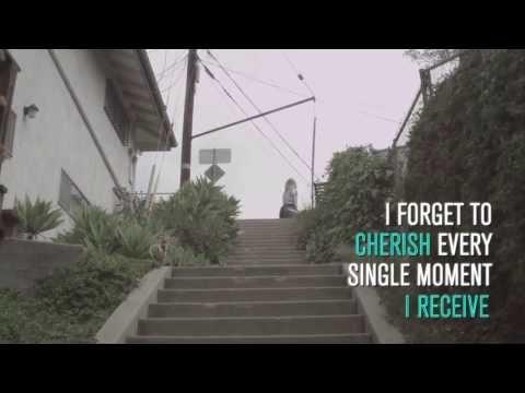 Confetti - Tori Kelly (Lyric Video)