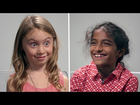 What Assumptions Do Kids Make About Each Other? | Reverse Assumptions