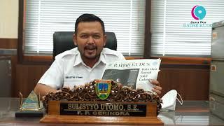 Wakil Ketua DPRD Kudus - Sulistyo Utomo | 19 Tahun Radar Kudus