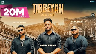 Tibbeyan Ala Jatt – Harf Cheema – Gurlez Akhtar Video HD