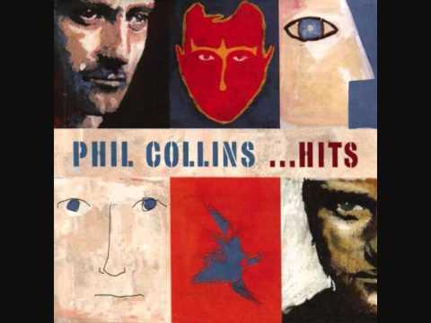Phil Collins - Take me home lyrics HQ