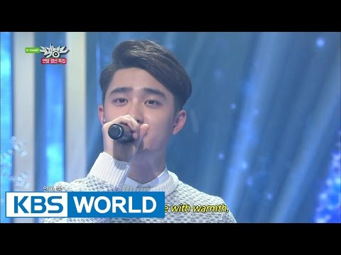 Music Bank - English Lyrics   뮤직뱅크 – 영어자막본 (2015.01.11)