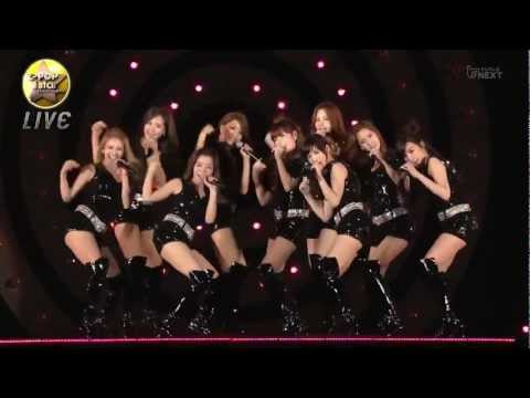 [HD]Hoot+Gee+Oh!(Live)-Girl's Generation(SNSD)소녀시대,少女時代 in Niigata