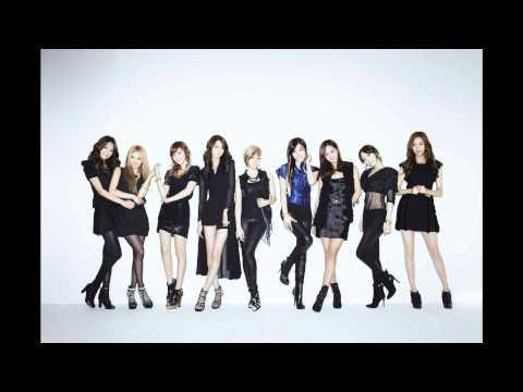 SNSD 소녀시대-The Boys(English Version) [Chipmunk+Speed Up Ver.]
