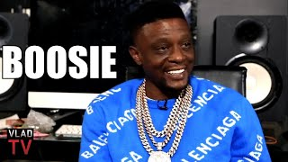 Boosie's Top 5 Hottest Female Rappers: Eve, Nicki Minaj, Cardi B, Trina, Mulatto (Part 22)