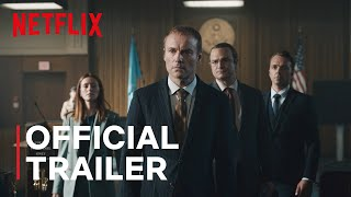 The Billion Dollar Code Netflix Tv Web Series