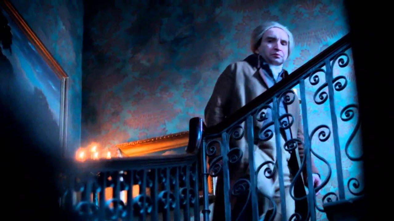 Trailer de Jonathan Strange & Mr Norrell