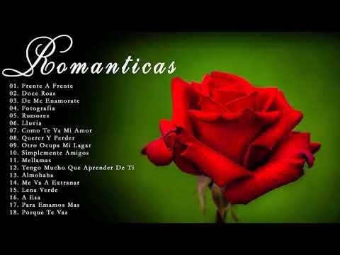 Baladas Romanticas Del Ayer Viejitas Del Recuerdo - Los Recuerdos Que Hicieron Historia