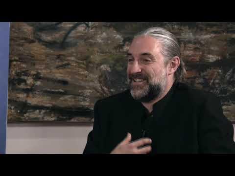 Entrevista a Vicent Pérez i Esteban 'Coleto' - Certamen Diputació de València 2019