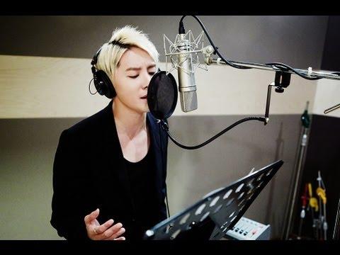 XIA Junsu (JYJ) - Foolish Heart   시아준수 (JYJ) - 바보가슴 [K-Pop Hot Clip]