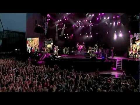 Baixar Bon Jovi - Born To Be My Baby & It's My Life [Live]