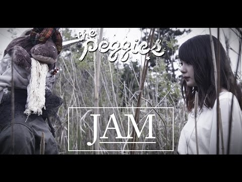 the peggies / JAM(Music Video)