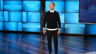 Ellen Shares Some Instant Mood Boosters