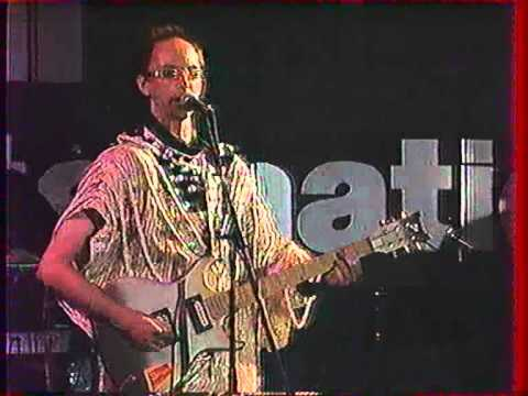 Пикник - Интересно (live. 1990?)