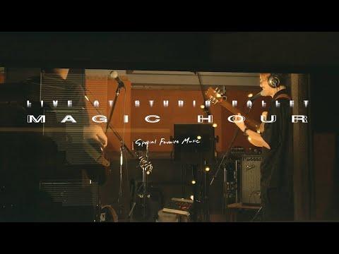 Magic Hour (Studio Live) / Special Favorite Music