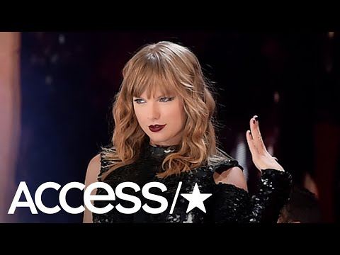 Inside Taylor Swift's 'Reputation' Tour Opening Night | Access