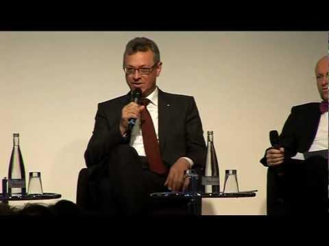 Diskussion: DAB + - die Bilanz ein Jahr nach der Einführung