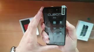 Video Cubot R9 iEcwi3IlIog