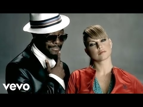 Baixar The Black Eyed Peas - My Humps