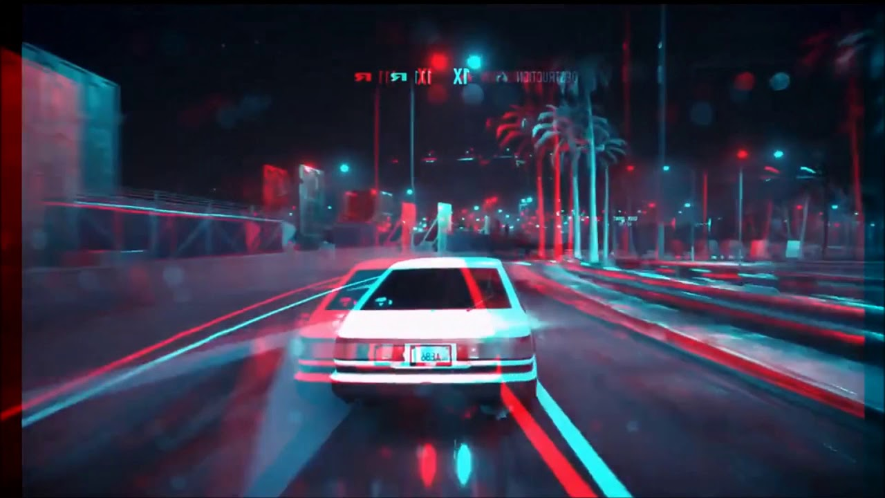 Post Malone Feat  Ty Dolla $ign-Psycho (Slowed To Perfection)