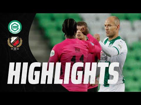 HIGHLIGHTS | FC Groningen - FC Utrecht