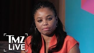ESPN's Jemele Hill Speaks Out On Her Suspension | TMZ Live