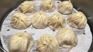 Are Din Tai Fung Soup Dumplings The BEST?