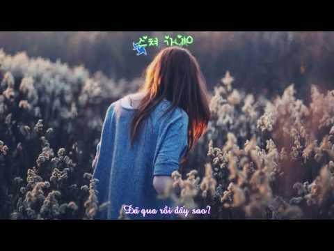 [Vietsub+Kara] I love you - Taeyeon
