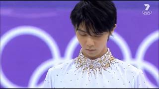 【recollection】Yuzuru Hanyu SP-full ~2018 Winter Olympics~