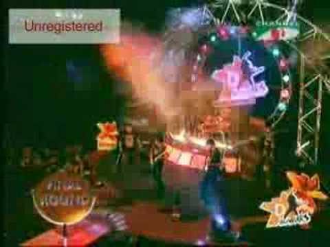 DROCKSTAR2 Final round Part2 - powersurge song2